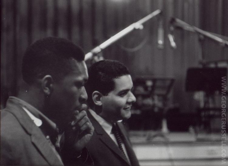 John Coltrane The First Trane